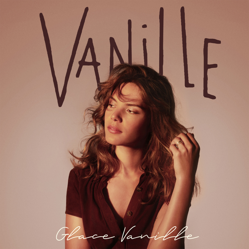 Vanille, Glace Vanille
